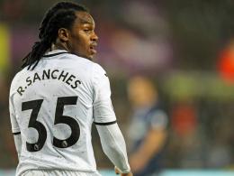 Neue Probleme: Renato Sanches in München