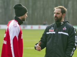 Ruthenbecks Forderung - Streit mit Ultras auf neuer Stufe