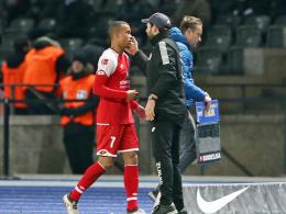 Mainz löst den Auswärtsknoten - Kein Ärger mit de Jong
