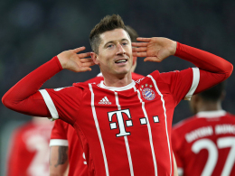 Lewandowski: Real?