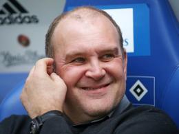 Schmadtke ist ein Kandidat beim HSV