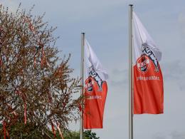 Pyro, Hopp, Ordner-Double: DFB bestraft Köln