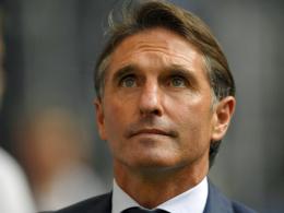 Labbadia übernimmt beim VfL Wolfsburg