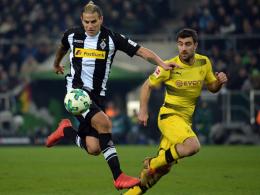 Bobadilla: Nächste Chance in Hannover?