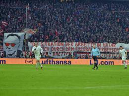 Neuer Top-Sponsor: Bayern weitet Katar-Kooperation aus