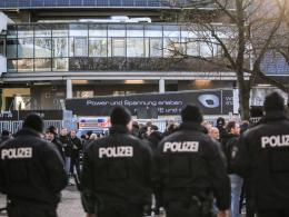 Streit um Polizeikosten: Gericht entscheidet gegen DFL