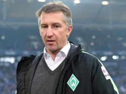 Vorm Derby: Baumann glaubt an HSV-Rettung