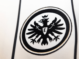 Gestürzter Frankfurt-Fan nicht in Lebensgefahr