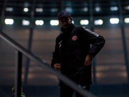 Schwarz: Spionageabwehr vor Wolfsburg