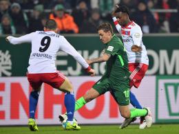 LIVE! Schwaches Derby: Leerlauf und Unterbrechungen
