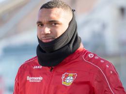 Tah verlängert bis 2023 in Leverkusen