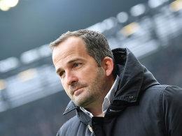 Baums Plan: Gefühlte Überzahl gegen Reus & Co.