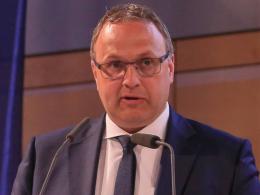 HSV-Vorstand Wettstein: