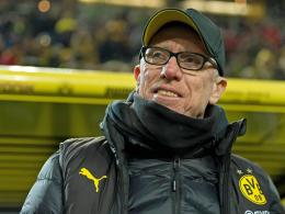 Dortmund: Wieder mehr Optionen für Stöger