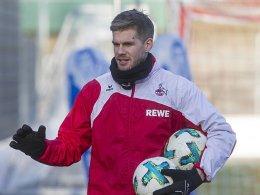 Terodde gegen den VfB und die Negativserie