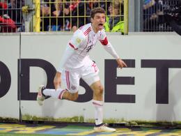 Müller: Wenn ein Fohlen zur Höchstleistung motiviert