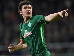 Veljkovic über Werders Trümpfe im Abstiegskampf