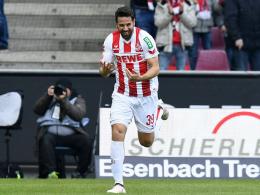 Kohfeldts Respekt vor Pizarro