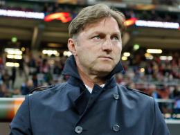 Mehr Druck in der Bundesliga? Hasenhüttl rätselt