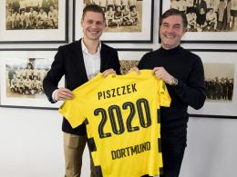 Verlängert! Piszczek will seine Karriere beim BVB beenden