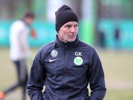 Wolfsburg holt Athletikcoach Kern zurück