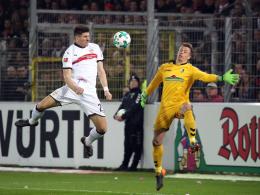 DFB widerspricht Streich - Freiburgs scharfer Konter