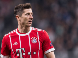 Bayern-Beschluss: Lewandowski darf nicht gehen