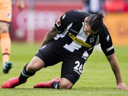 Lange Ausfallliste: Gladbach verzichtet auf St. Pauli-Test