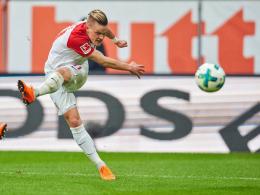 Reuter rechnet nicht mehr mit WM-Chance für Max