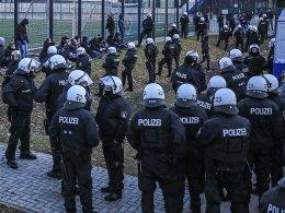 Runde 3 im Rechtsstreit zwischen DFL und Stadt Bremen
