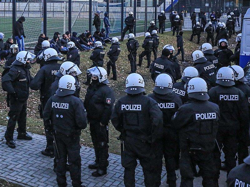 Polizeikosten: DFL legt Revision ein