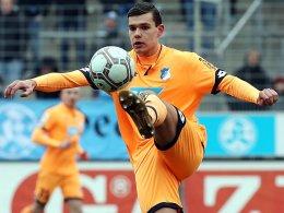 Hoogmas Ehrenrunde nach der Eredivisie