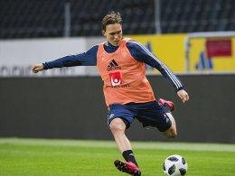 Augustinsson verpasst Länderspiele