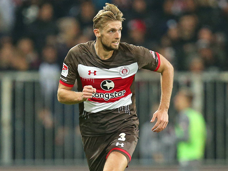 Abwehrspieler Sobiech verlässt FC St. Pauli zum Saisonende