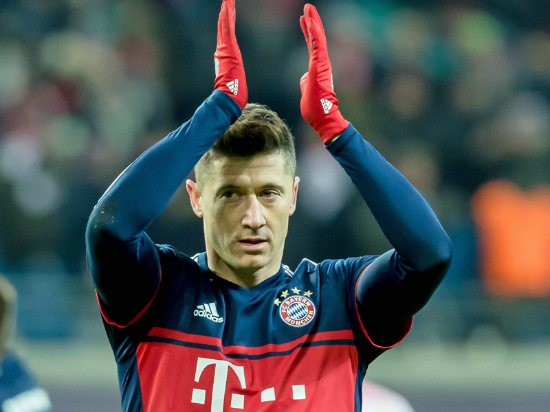 Rummenigge: Bayern will decide if Lewandowski goes
