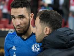 Bentaleb vorzeitig zurück auf Schalke