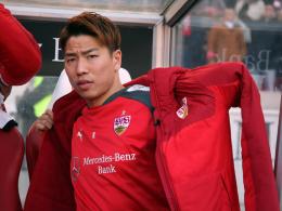 Korkut enttäuscht: VfB-Trio kann nicht punkten