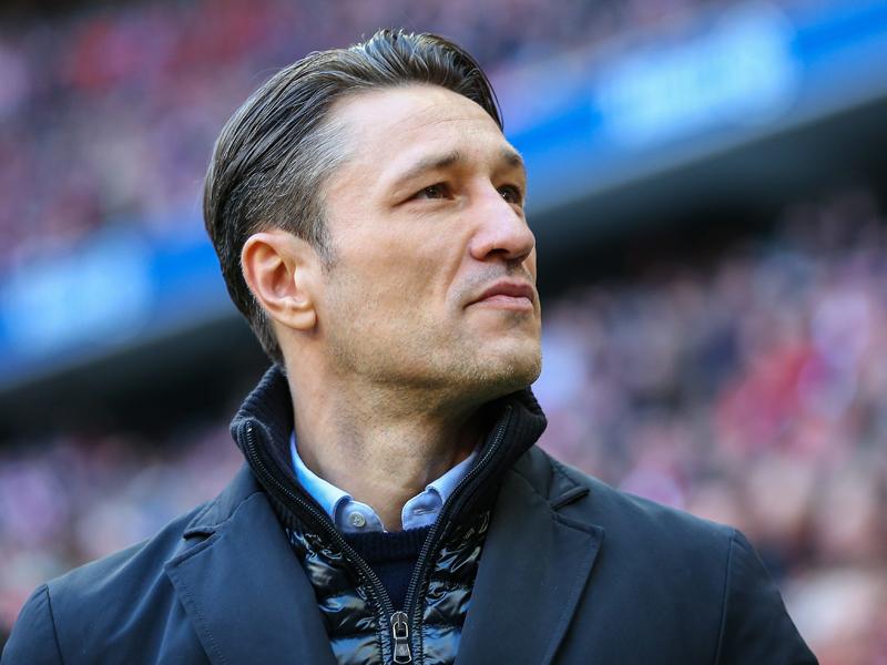 Eintracht Frankfurt: Kovac neuer Trainer bei den Bayern ?