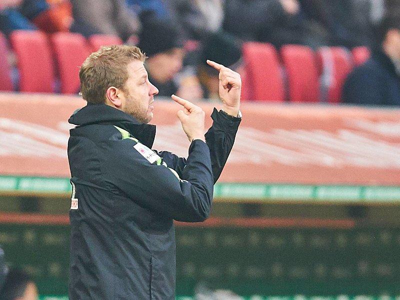 Werder Bremen sammelt weiter Punkte: 2:1 gegen Frankfurt