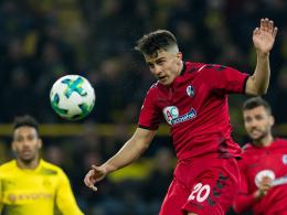 VfB vor Verpflichtung von Kempf