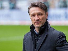 Trainer-Gerüchte: Kovac sorgt für gewisse Klarheit