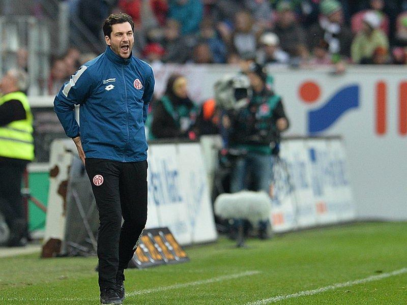 Mainz 05 hält Köln auf Distanz