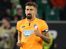 Demirbay verlängert in Hoffenheim erneut vorzeitig