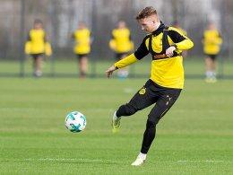 Reus ist bereit für den VfB