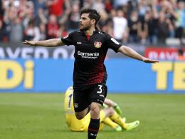 Das Restprogramm in der Bundesliga