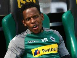 Traoré vorm Comeback gegen Bayern