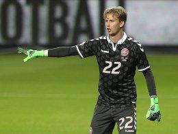 Nachfolge-Kuriosum: Eintracht holt Keeper Rönnow