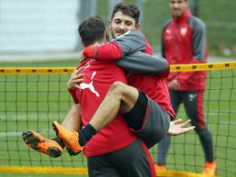 Zimmermann: Nächster Halt Bundesliga