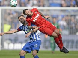 Trotz Ausstiegsklausel und Angeboten: Höger bleibt Kölner