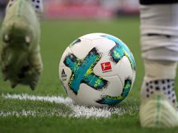 DFL terminiert alle vier Relegationsspiele